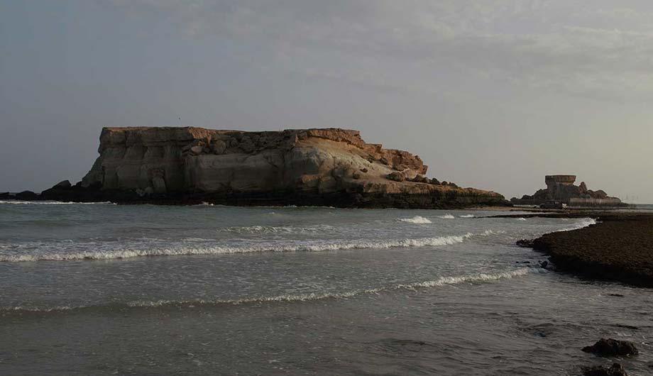 جزایر قشم