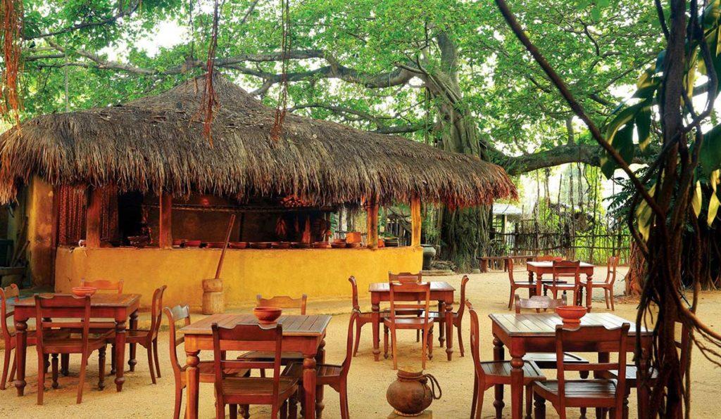 رستورانهای کلمیو