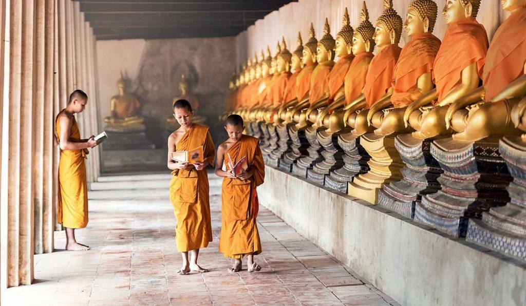 آیین تایلند