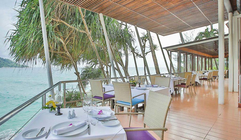 رستورانهای تایلند