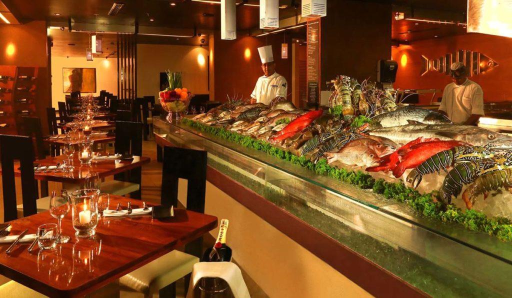 رستورانهای کلمبو