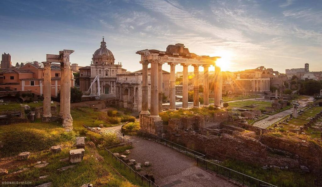 فروم روم