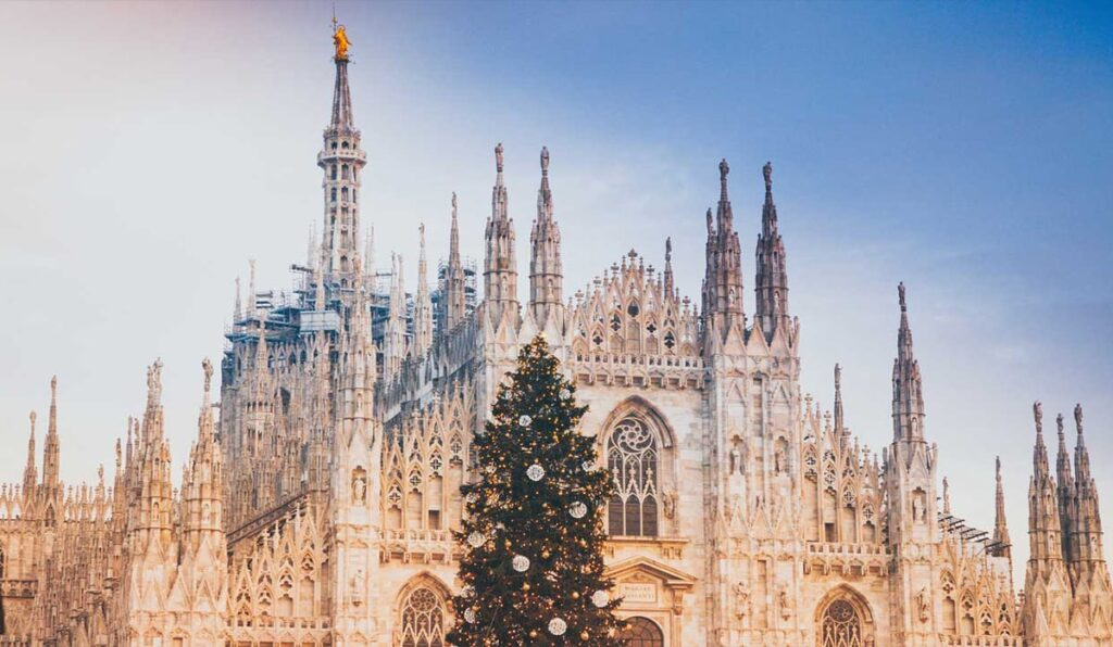 میلان، ایتالیا