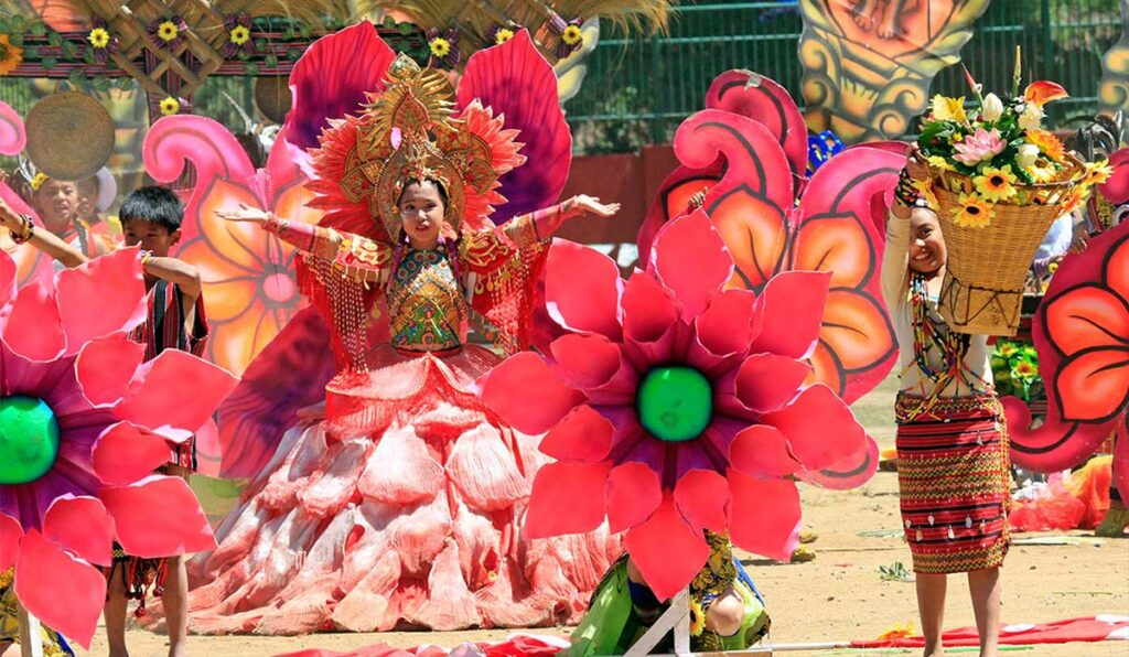 فستیوال پاناگبنگا