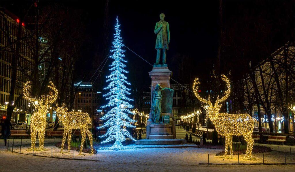 هِلسینکی، فنلاند