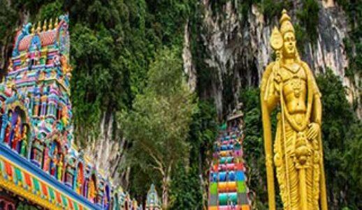 باید و نبایدهای سفر به مالزی