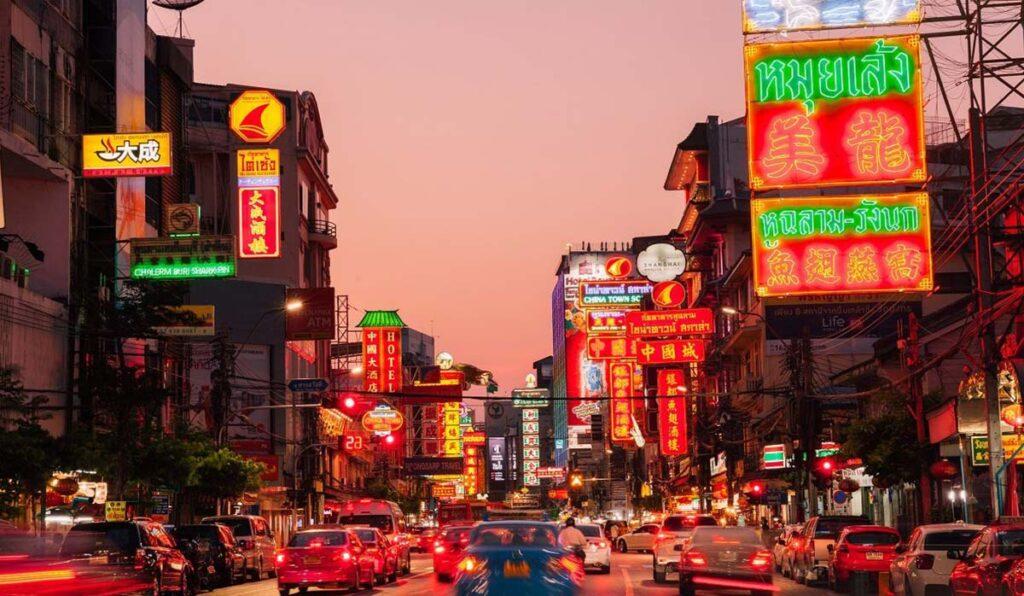 محله چینیها