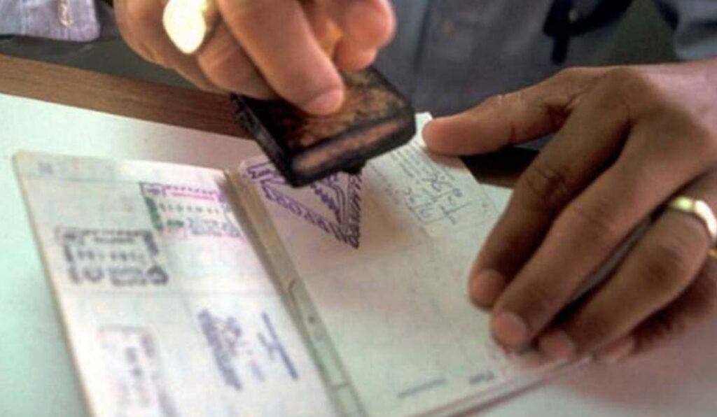 ویزای هند