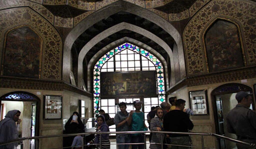 موزههای شیراز