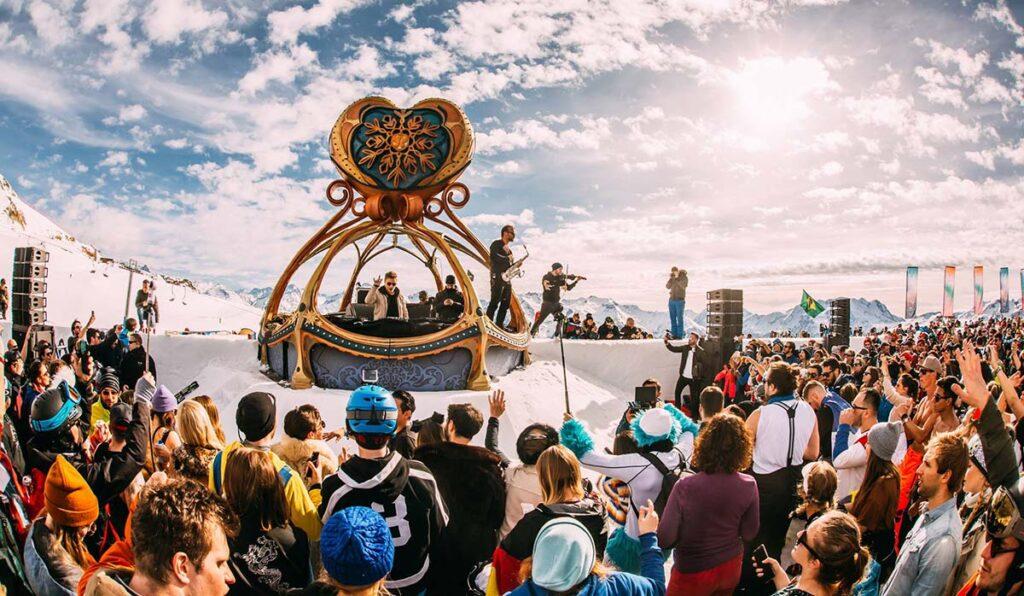 فستیوال تومارولند