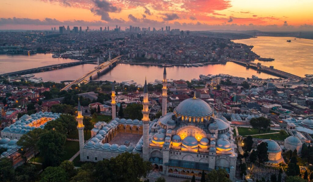 وسایل حمل و نقل عمومی در استانبول