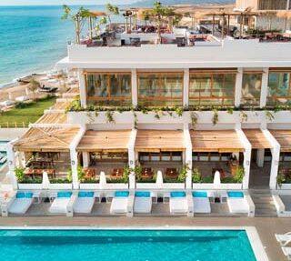 بهترین هتلهای بیروت