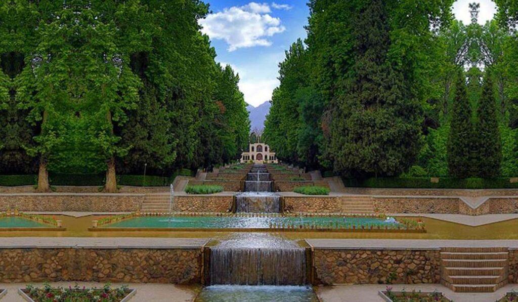 جاذبههای گردشگری کرمان