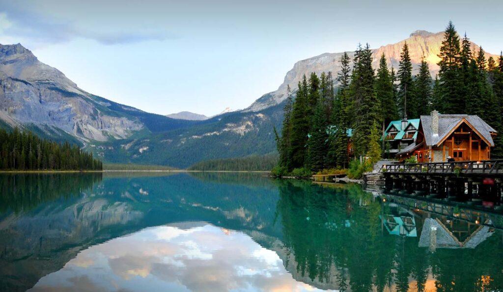 پارکهای ملی کانادا