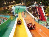 پارکهای آبی گوا