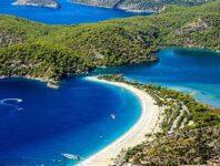 شهرهای ساحلی ترکیه
