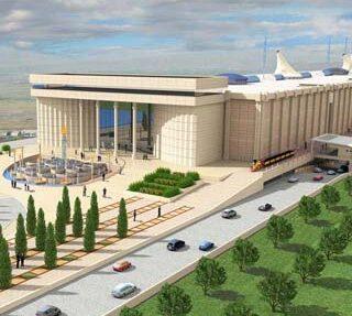 مراکز خرید شیراز