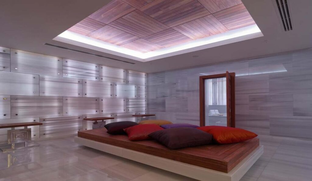 هتل سوئیس د بسفروس استانبول