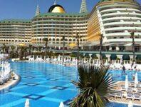 هتلهای آنتالیا
