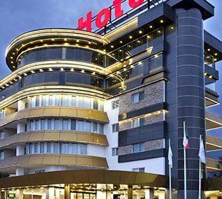 هتلهای قشم