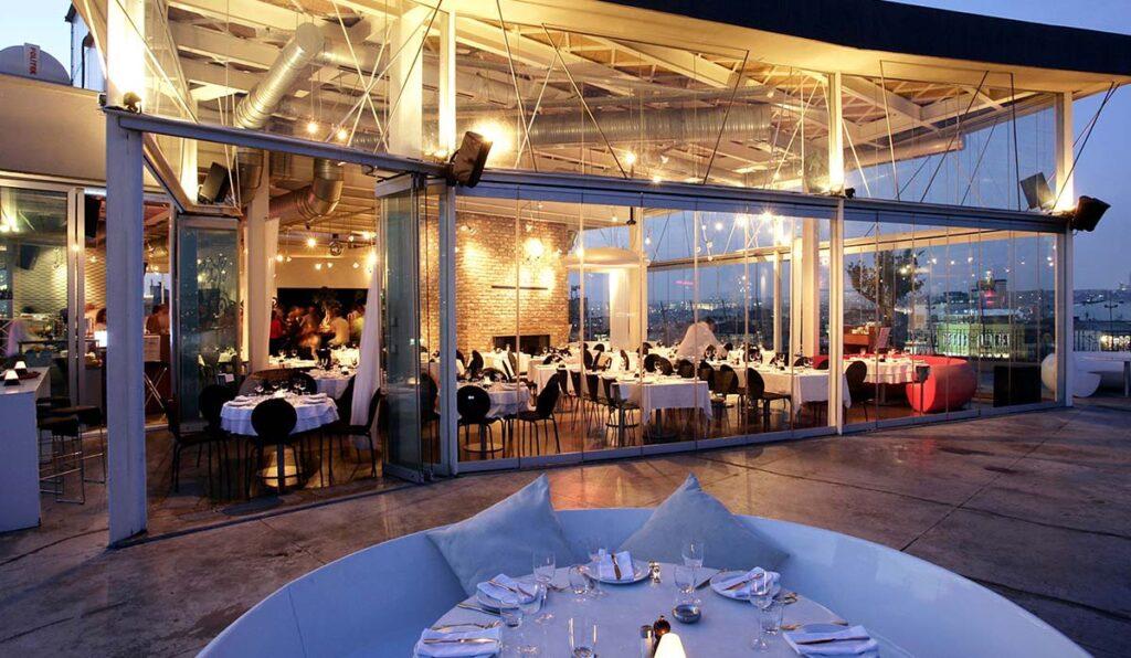 رستورانهای استانبول