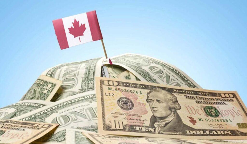 قیمت ویزای کانادا