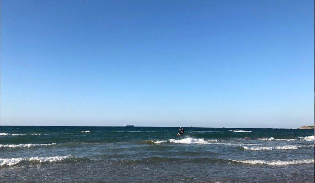 سواحل استانبول