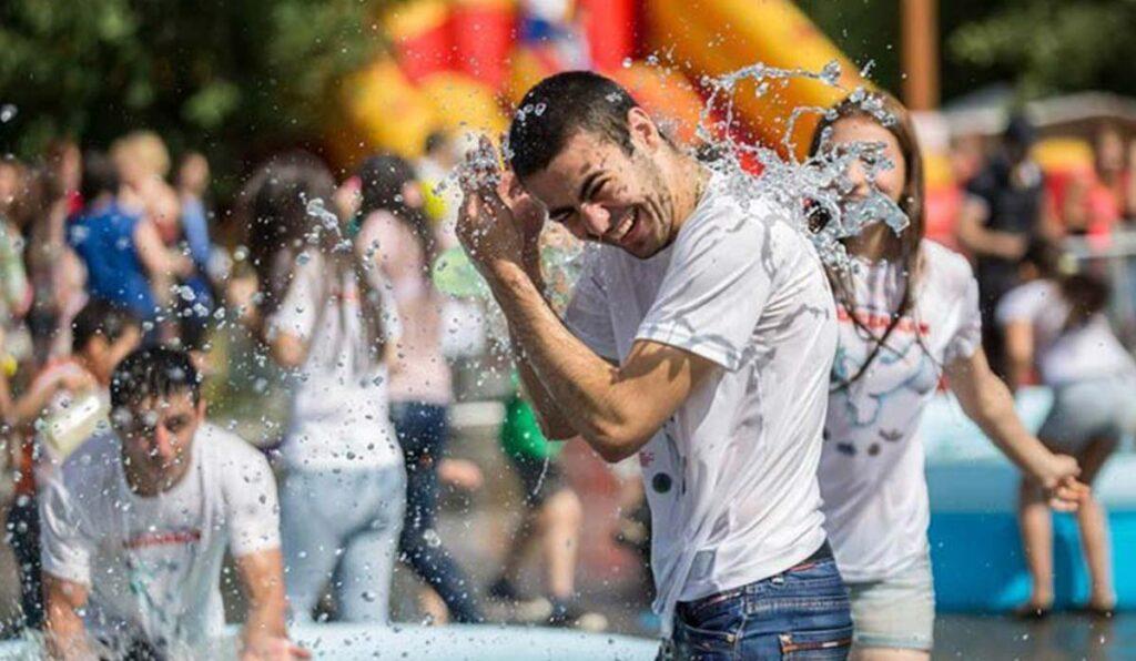 فستیوالهای ارمنستان