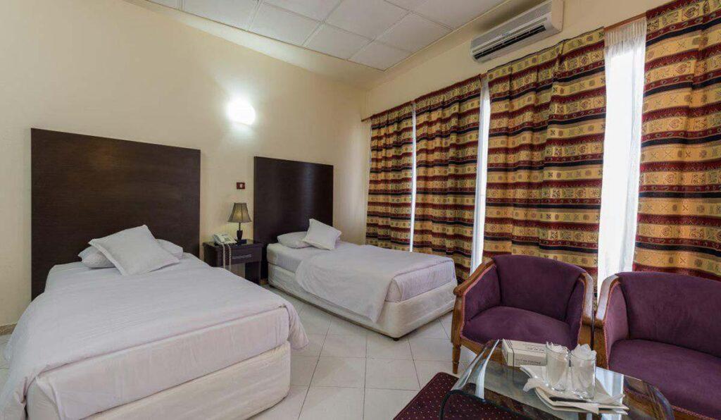ارزانترین هتلهای کیش