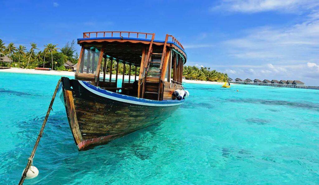 ویزای مالدیو