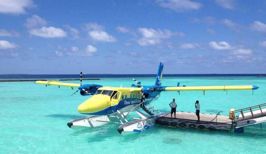 حمل و نقل عمومی در مالدیو