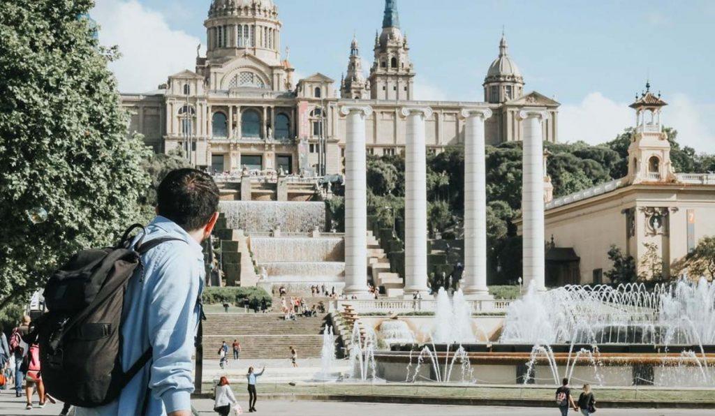 قیمت تور اسپانیا