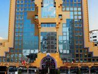 هتلهاس 3 ستاره دبی