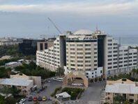 هتلهای 4 ستاره کیش