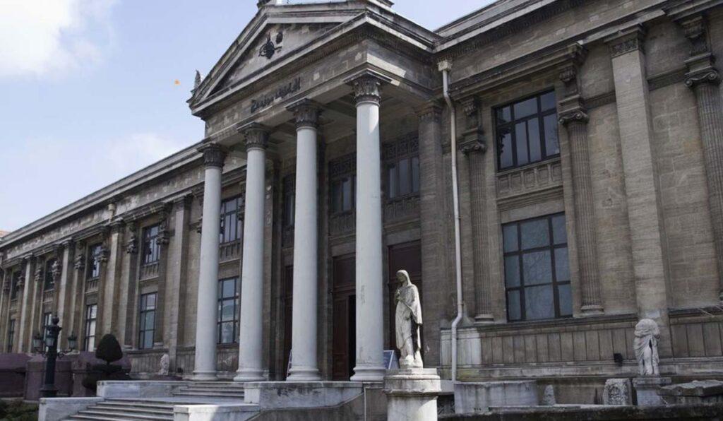 موزههای استانبول