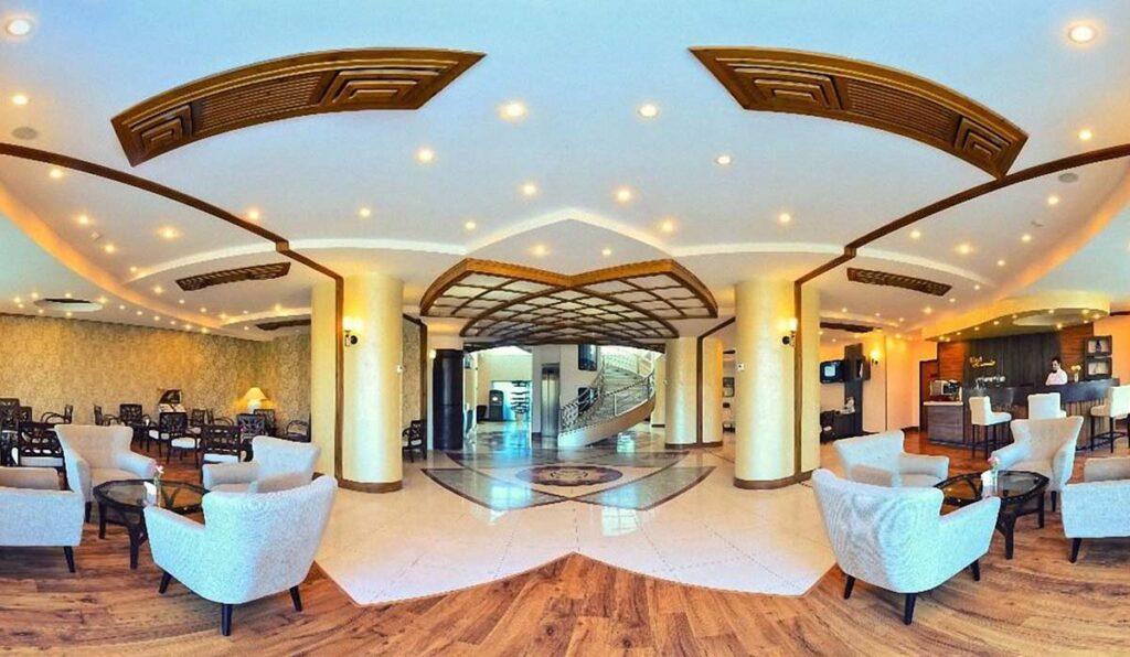 هتلهای4 ستاره کیش