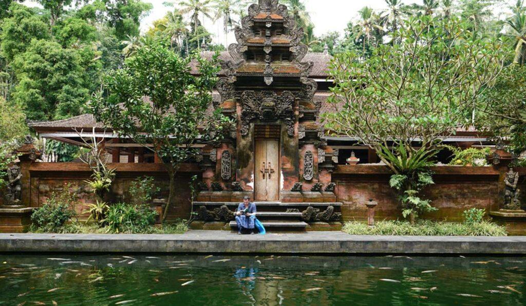 بهترین فصل سفر به بالی