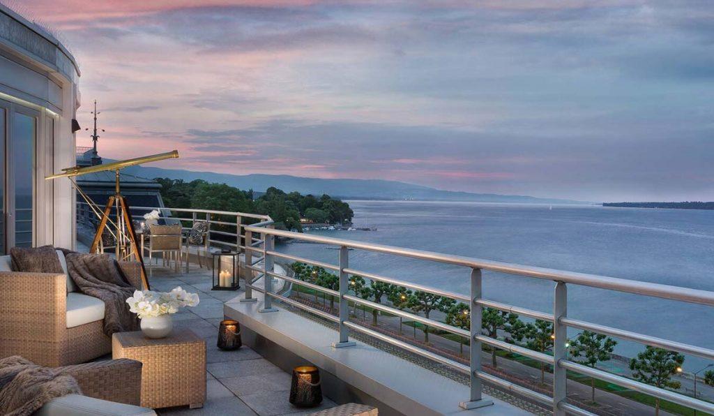 گرانترین هتلهای دنیا