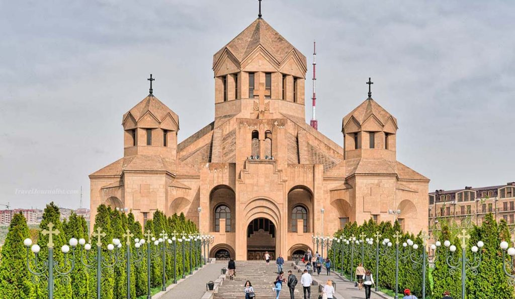ویزای ارمنستان