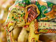سوغاتیهای هند