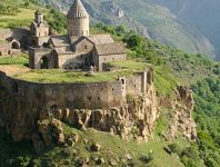 بهترین زمان سفر به ارمنستان