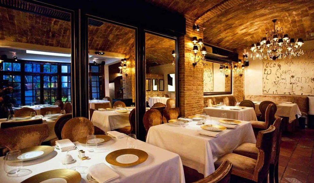 رستورانهای آتن