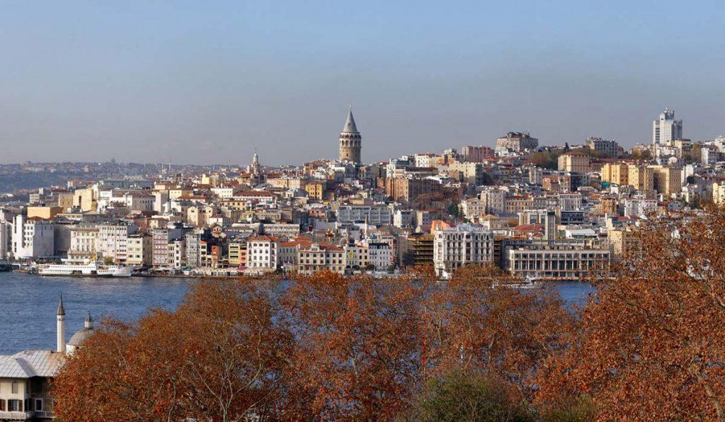 ارزانترین زمان سفر به استانبول