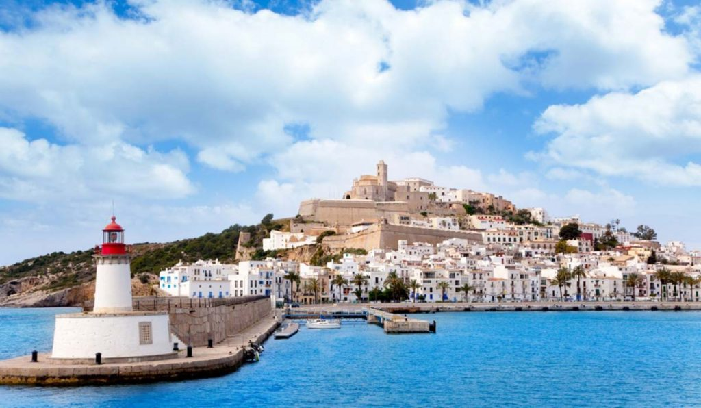 جاذبههای ثبت شده اسپانیا در یونسکو