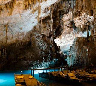 غار حعیتا