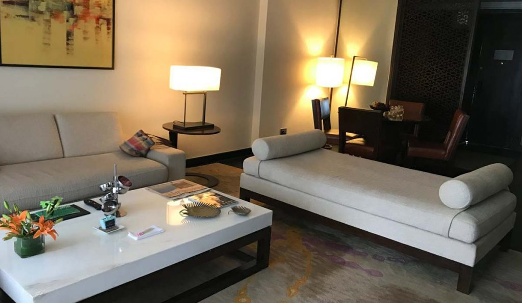 هتل گرند حیات گوا