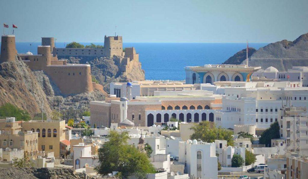 هزینههای تور عمان