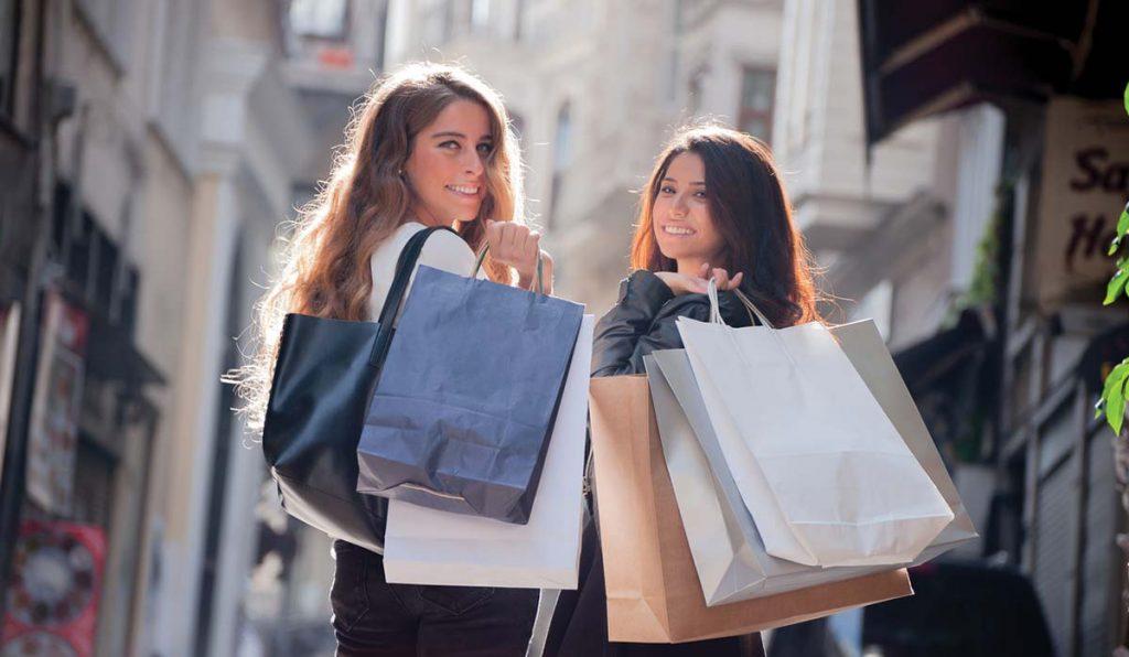 ارزانترین مراکز خرید استانبول