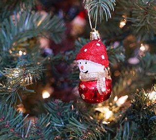 آداب و رسوم عجیب و غریب کریسمسی