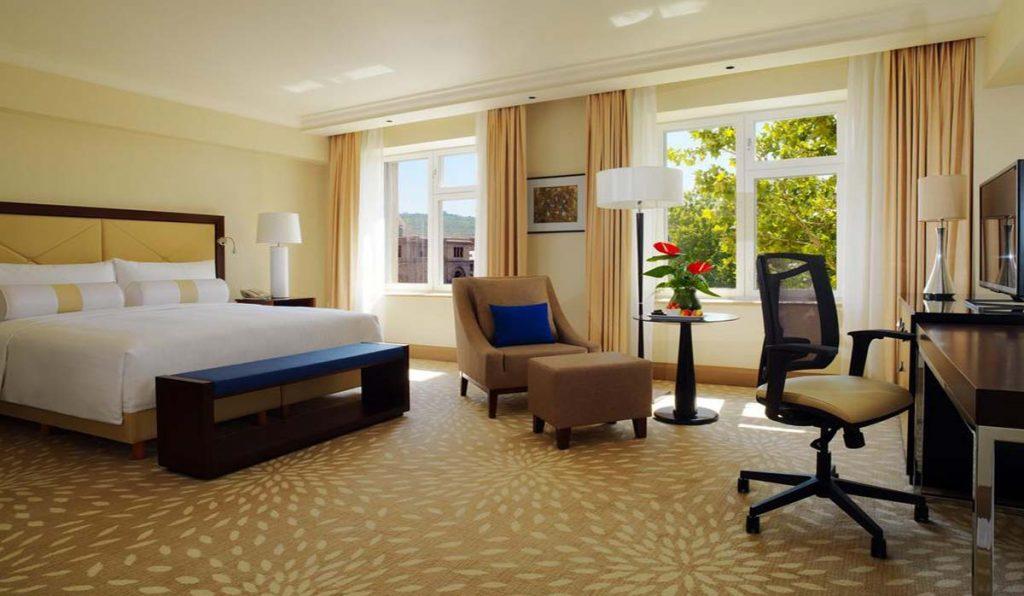 هتل ماریوت ایروان